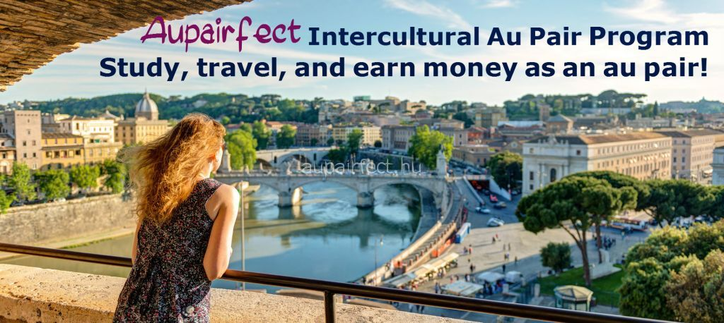 Advantages of Becoming an Au Pair