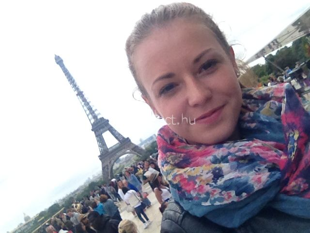 Take the chance  - Au pair programme in France
