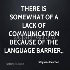 5 Tips overcoming language barrier