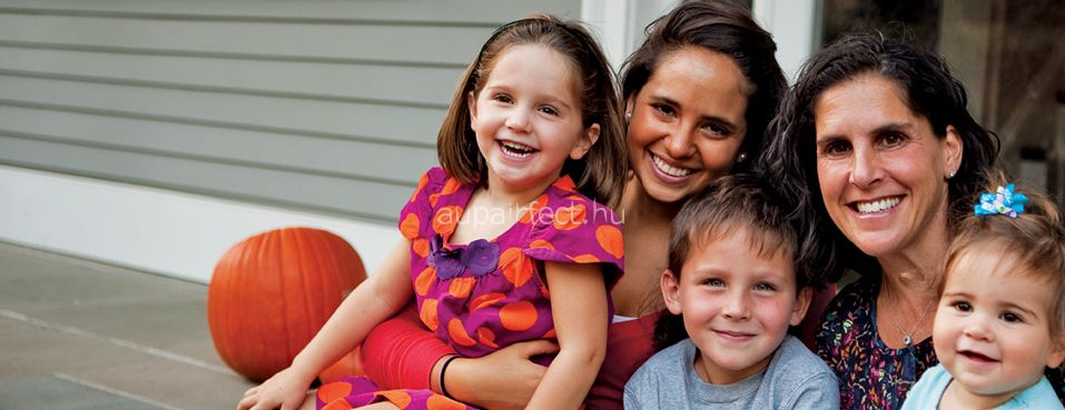 Au pair programme requirements in Italy